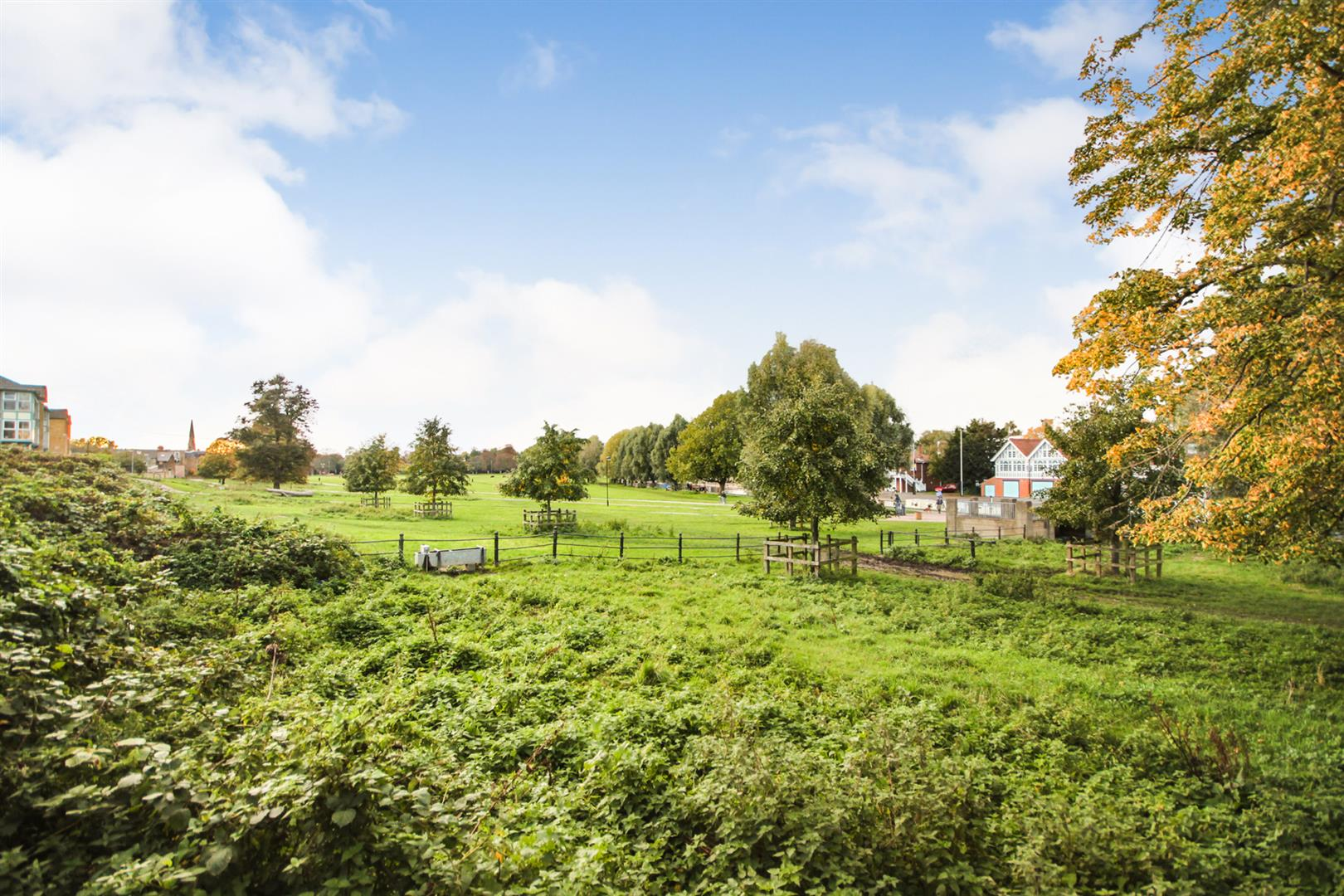 Kingsley Walk, Cambridge